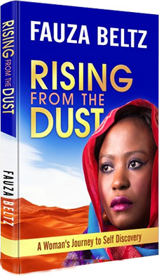 Rising From The Dust