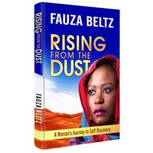 Rising From The Dust – A Woman's Journey to Self-Discovery
